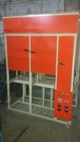 Dona Making Machine for Disposal Dona
