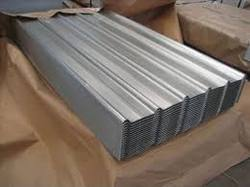 Galvanized Sheet Galvanized Corrugated Sheet