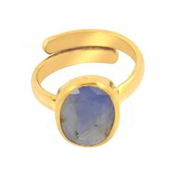 5.25 Ratti Blue Sapphire Stone