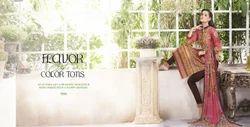 Stylish Designer Long Salwar Suit