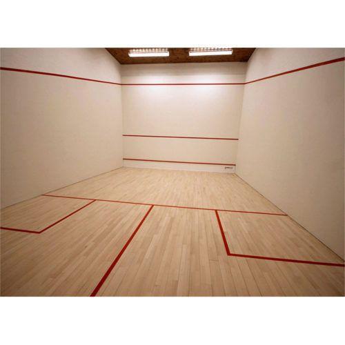 Squash Wooden Court Flooring