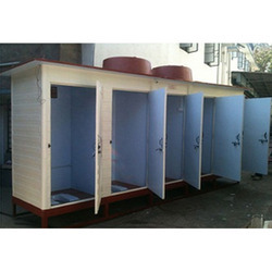 Portable Labour Toilets