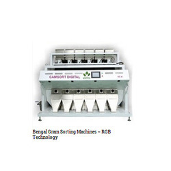 Bengal Gram Sorting Machines