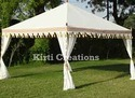 Stylish Pergola Tent