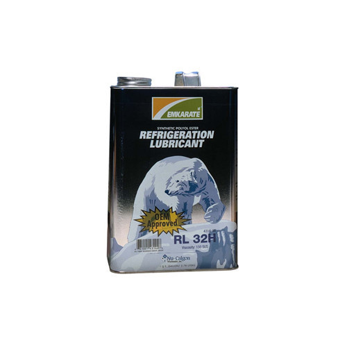 Emkarate Refrigerant Oil