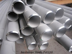 ASTM A632 Gr 201 Seamless & Welded Tubes