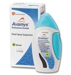 Avamys Nosal Drop