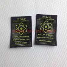 Anti Radiation EMR Sticker
