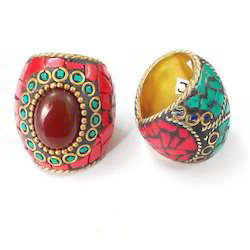Ladies Designer Rings