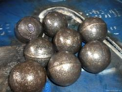 Ball Forging