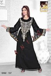 Dubai Kaftan Dresses