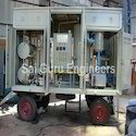 Transformer Oil Filter Machine