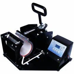 Hot Mug Press Machine