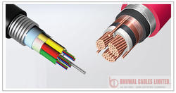 RTD and Thermocouple Cable