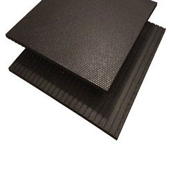 Sports Rubberized Flooring