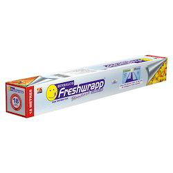 Aluminium Foil Packing Box