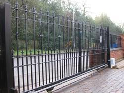 industrial automatic sliding gate get best quote