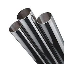 ASTM A554 Gr 316H Stainless Steel Tubes