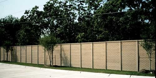 Compound Wall - RCC Compound Wall Manufacturer from Chikhli on fence design ideas, zen style house, wall and gate design for house,