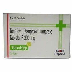 Lamivudine Tablets Ip