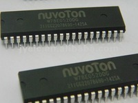 W78E052DDG Integrated Circuits