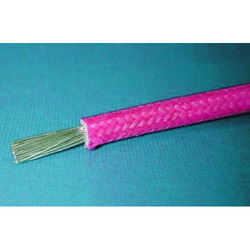Fiberglass Braided Cable