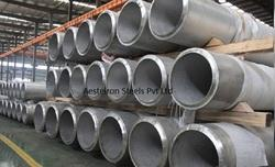ASTM A632 Gr 317L Seamless & Welded Tubes