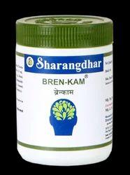 Sharangdhar Brenkam 60T