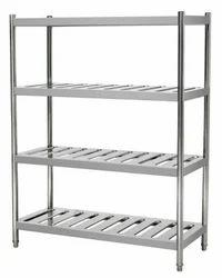 ss storage racks