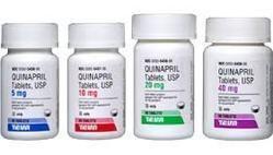 Quinapril Tablet