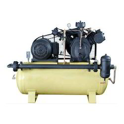multi stage reciprocating air compressors