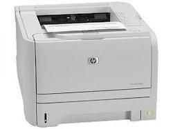 Hp Laser Jet P2035 Printer