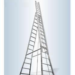 Aluminium Ladders Tiltable Tower Ladder Manufacturer