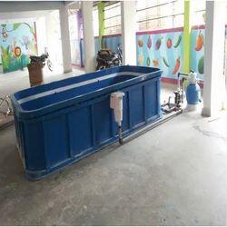 FRP Baby Swimming Pool