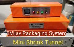 Mini Shrink Tunnel Machine