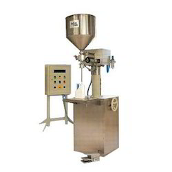 Semi Automatic Pickle Filling Machines