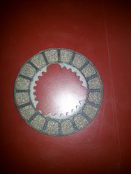 Clutch Plate for Alfa