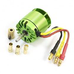 KV4000 RC Helicopter Outrunner Brushless Motor