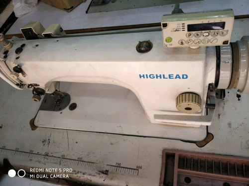 Automatic Sewing Machine Brother Sewing Machine Wholesale Trader Simple Sewtech Industrial Sewing Machine