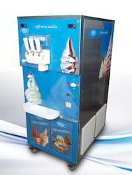 Ripple Softy Ice Cream Machine Soft 106 / B / Color