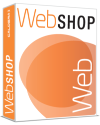Webshop Print Solution Software