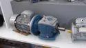 In - Line Helical Gear Box