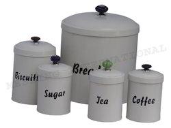 Sugar Coffee Tea Box Set
