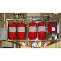 Fire Protection Equipment for Hospitals and Institutes