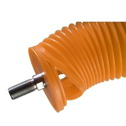 Protection Rubber Bellow