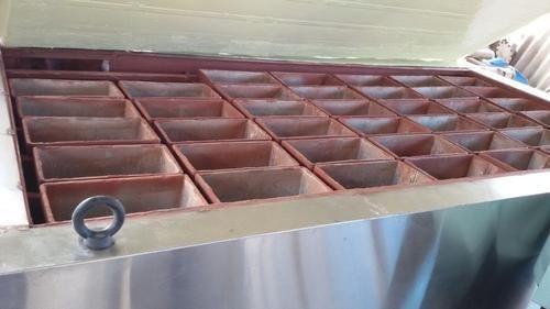 Ammonia Ice Block Making Machine