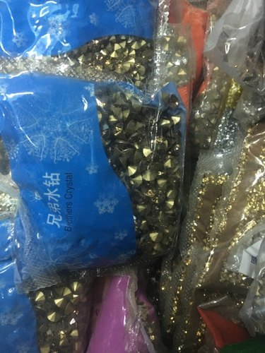 Beads Beads Raw Material Wholesale Trader From Delhi