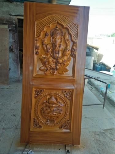 Ganesh Main Door Amp Morning Sun Frp Door Manufacturer From