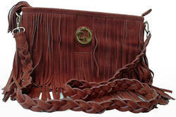 Pure Leather Ladies bag