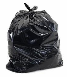 Расчленённого мужика нашли в пластиковом мешке